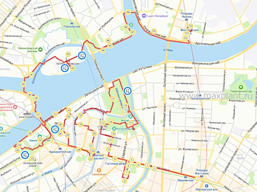 построить маршрут пешком спб на карте можно ли взять кредит без страховки в втб 24 отзывы